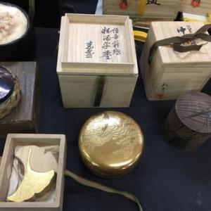 岡山県で茶道具の高価買取なら 岡山市 倉敷市