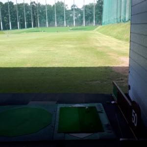 練習する位置