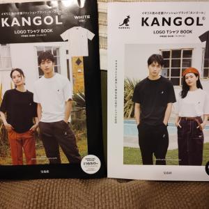 KANGOL カンゴール Tシャツ