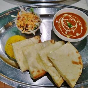 ネパール料理 サイノ
