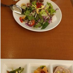 夕食は~~10ZEN 品川店