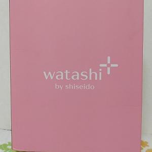 Watashi+で買ったもの