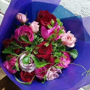 Rose Selection