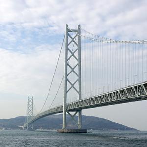明石海峡大橋で10kmマラソン開催!