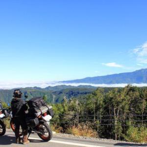 御嶽山と乗鞍岳を望むキャンプツーリング♪最終話