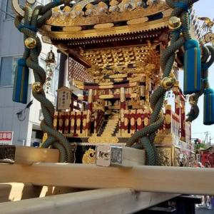 黄門祭り‼️