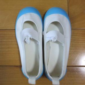 【年長】5歳男児、上履き洗いを始める&工程見直し(5歳10ヶ月)