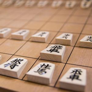 【小2】将棋にハマり習い事追加。現在の取り組み。
