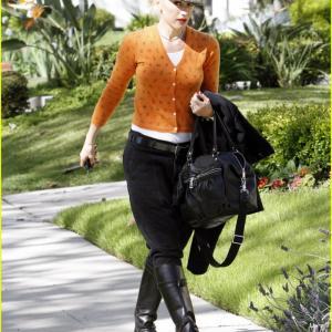 "Gossip ""Gwen Stefani"""