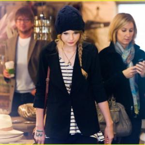 """Gossip """"Taylor Swift"""""""