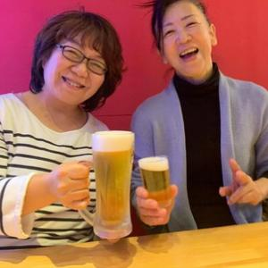 2019/4大阪 手技取得プロコースとイノチグラス