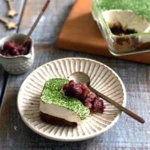 【12/17追加募集】豆腐の和風ティラミス@三越マイカフェワークショップ