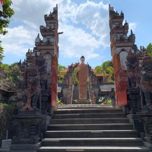 ブラフマ・ヴィハラ・アラマ仏教修道院
