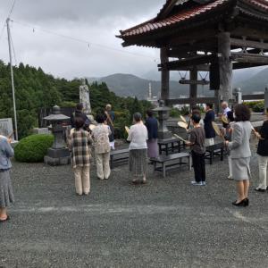 母子観音祭(9月1日、本増寺)