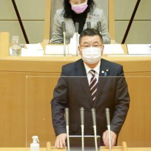 渾身の神戸市会一般質問 新型コロナウイルス感染症について、12月8日の神戸市会一般質問