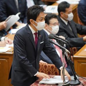 昨日(1月26日)【衆予算委】玉木雄一郎代表が令和2年度補正予算について質疑 映像でどうぞ。