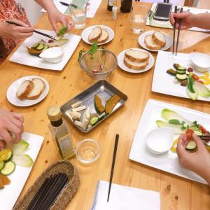9/22(日)千葉でプチイタリア料理レッスン付きオリーブオイルセミナー開催