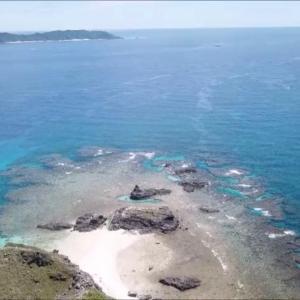 無人島 黒島