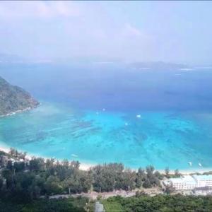 渡嘉敷島・とかしくビーチ