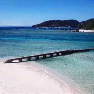慶良間諸島の絶景