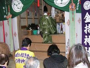 ☆初詣でお参りするだけで御利益がある神社って?!☆