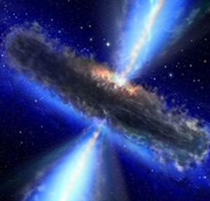 ☆120億光年の宇宙で地球の100兆倍の水があるって?!☆