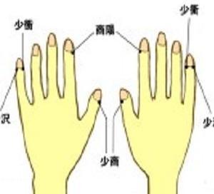 ☆指をねじるマッサージで肩こりが改善する?!☆