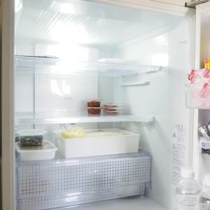 ひとり暮らし、食材を使いきる冷蔵庫の使い方…