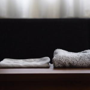 薄くてコンパクトなのに吸収力抜群のタオル