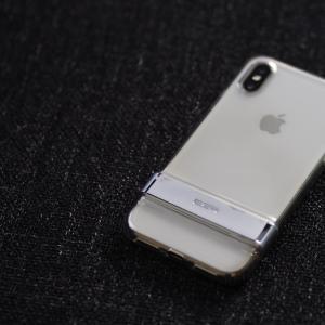愛用品|携帯のケースを選ぶ条件は?