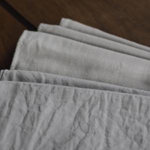 好みは変わっていい。育ったタオルを実感。