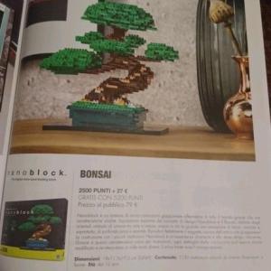 Bonsaiが、