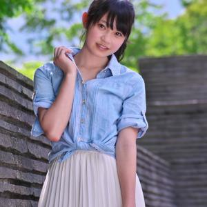 岩田陽葵さん(2012年06月10日 Part6)