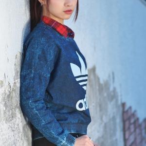 菊池優里さん