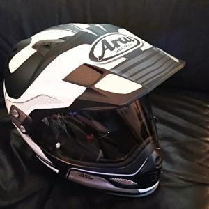 巣籠もりでヘルメットが増えた。