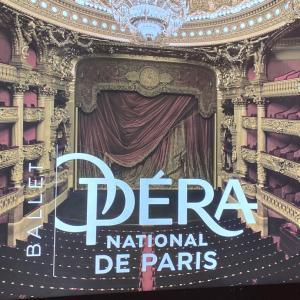 パリオペラ座バレエ ジゼル