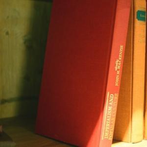 本の整理 古本市場