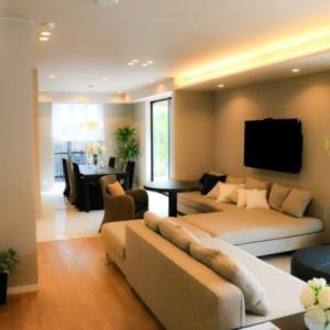 新居の収納