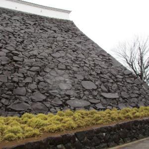 石垣の角度