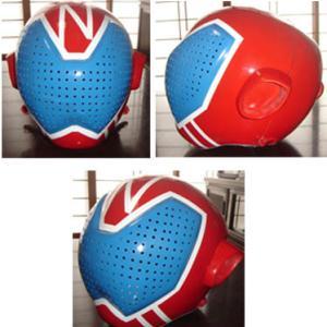 ローカルヒーローマスクのお値段