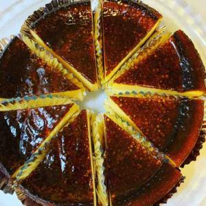 グランマチーズケーキ^ - ^