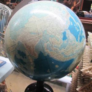 世界図鑑旅行