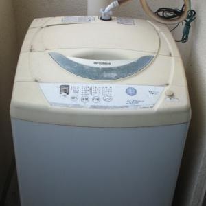 パスタ洗濯機