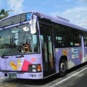 バスでコンクール