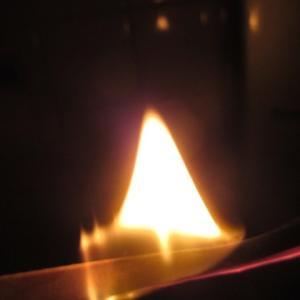 炎のバリケード