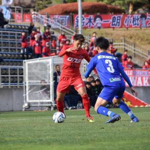 活躍している東京朝鮮高校サッカー部63期OB (デセンとユング)JFL昇格まであと一歩