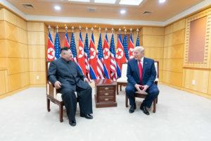 トランプ大統領も米朝交渉は失敗できない?現在の北朝鮮と朝鮮半島情勢を分析