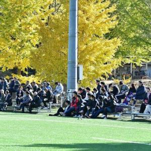 結果は?朝鮮大学ラグビー部 対国士舘大学戦 (関東大学ラグビー2部)