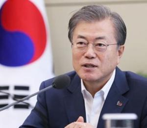 動画はこちら 答えは?韓国・文大統領 金委員長を釜山で開かれるアセアン特別首脳会議招待