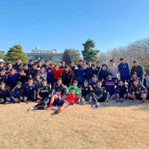 朝鮮大学サッカー部情報 196 (学年別写真はこちら・強化期間5日目)